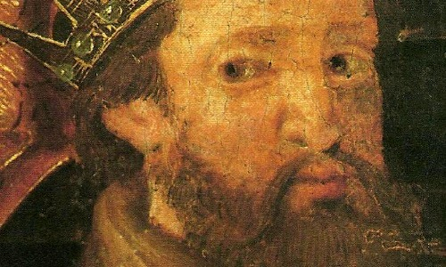 Laugh Out Loud: Martin Of Aragon (31 May 1410)